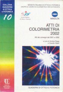 Controllo Colorimetrico dei Vini Durante il Processo di Vinificazione