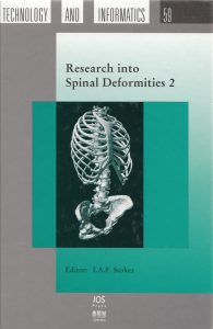 Clinical Trial Of CPT (Complex Phase Tracing) Profilometry In Scoliosis