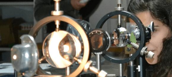 Esperimentando - interferometro
