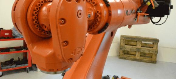 Robotica - Kuka